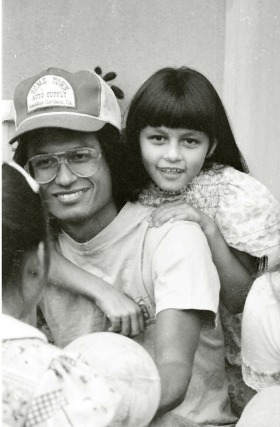 Mario and Claudia Chavez