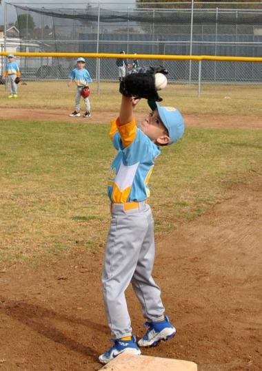 Cruz Baseball 2018