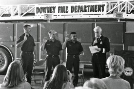 Downey Fire Graduation 2000 (7)