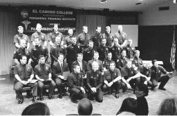 Downey Paramedic Graduation 2001 (2)