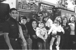 Downey Paramedic Graduation 2001 (3)