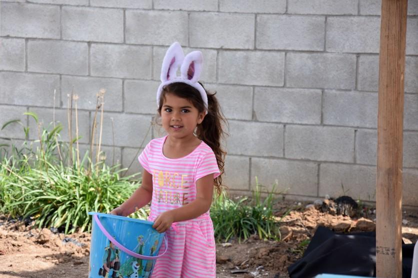 Sami, Easter 2018