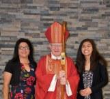 Martie, Bishop, Angela