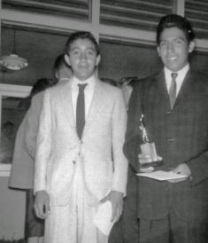 Fino & Quiro Castillo, Killingsworth Elementary