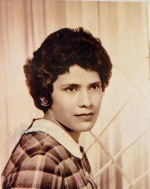 "Geronima ""Loma"" Castillo, Quirino's nieta"