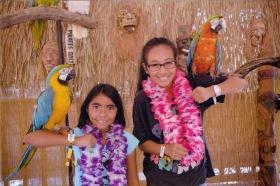 Aracely Miranda, county fair