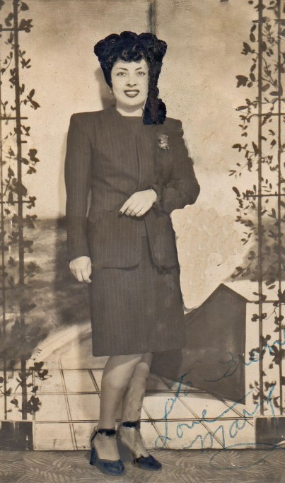 Nina Mary