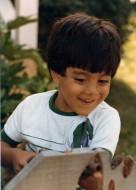Hulk Fan Tacho, 1980?