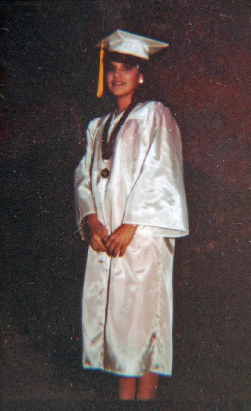 Juanita Zammaripa, Artesia High