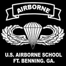 Jump School, Ft. Benning, GA