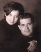 Marisa & Art Alvarez