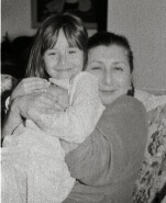MIranda and Mama