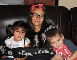 Sami, Miranda, Cruz