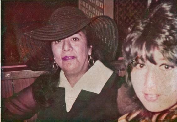 Mama Nene & Carol