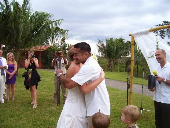 Mr & Mrs Rios