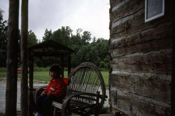 Nene, TN cabin