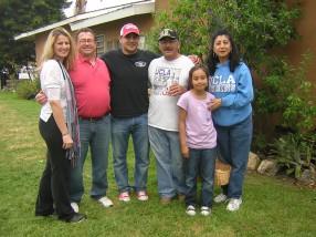 Papa Bill Saylor & Family