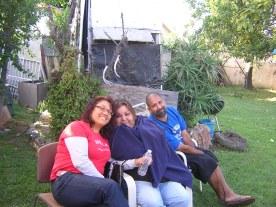 Ruben's Familia