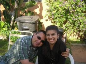 Erin & Husband