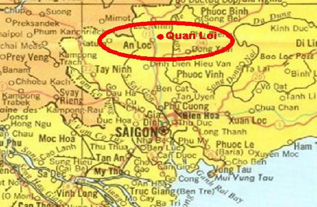Quan Loi and Phouc Vinh