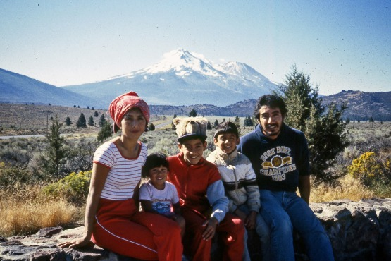 Road Trip 1985