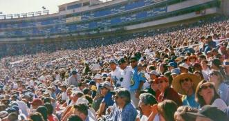 UCLA football, 1998