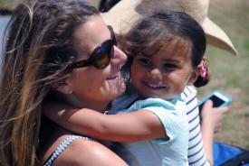 Sami & Mommy