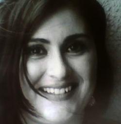 Sarah, business partner