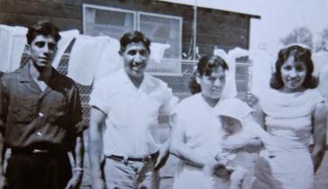 Tio Beto, Chepe & Daria Castillo, Licha