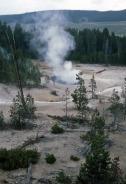 Yellowstone, Old Faithful