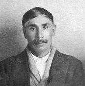 Abuelo Bartolo aug 24 1886-1981