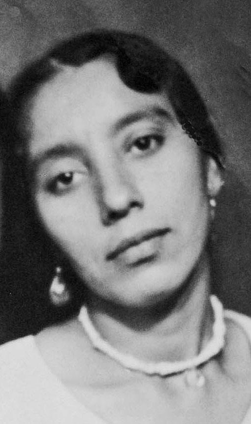 Mom (Tula)  (1913 –2001)
